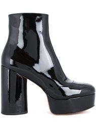 ботинки на платформе  Marc Jacobs
