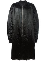 пальто-бомбер  Juun.J