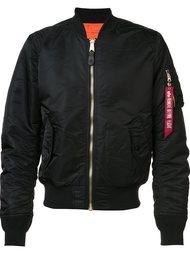 летная куртка 'MA-1'  Alpha Industries