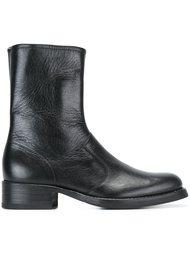 классические ботинки по щиколотку Maison Margiela