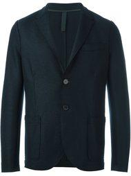 пиджак на две пуговицы Harris Wharf London