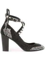 туфли на каблуке  Giuseppe Zanotti Design