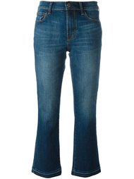 укороченные джинсы скинни 'Selena'  J Brand