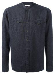 рубашка с нагрудными карманами Boglioli