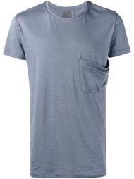 джинсовая рубашка  Lot78