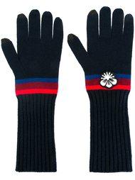 перчатки 'Tanami' Kenzo