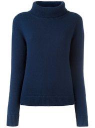 свитер с круглым вырезом   Vanessa Bruno