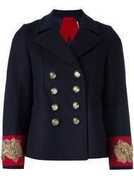 куртка в стиле милитари 'Luciae'  Dondup