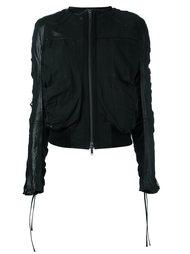 куртка на молнии  Haider Ackermann