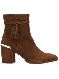 ботинки по щиколотку 'Tazzie' Stuart Weitzman
