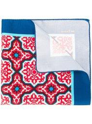 платок паше с марокканским узором Kiton