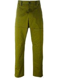 классические брюки   Oamc