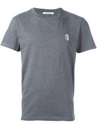 футболка 'Paper Clip Patch'  Carven