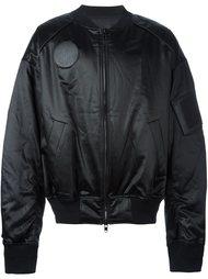 свободная куртка-бомбер  Juun.J