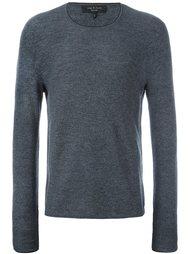 свитер с круглым вырезом  Rag & Bone