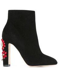 ботильоны 'Vally' Dolce & Gabbana