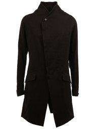 асимметричное пальто  Masnada