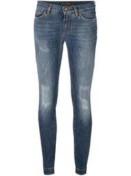 джинсы скинни Dolce & Gabbana