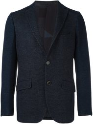 пиджак на две пуговицы Etro