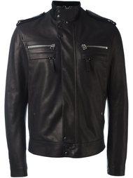 классическая куртка  Lanvin