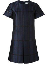 жаккардовое платье Carven