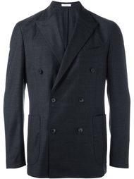 двубортный пиджак Boglioli