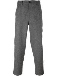 брюки свободного кроя Comme Des Garçons Shirt Boy