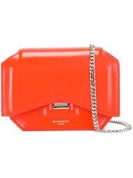 мини сумка через плечо 'Bow-Cut' Givenchy