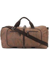 дорожная сумка 'Soft' Etro