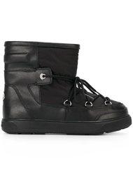 зимние ботинки 'Fanny' Moncler