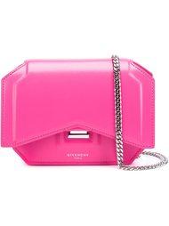 сумка через плечо  'Bow-Cut'  Givenchy