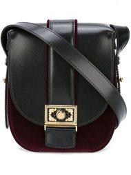 сумка-сэтчел с регулируемой лямкой Etro