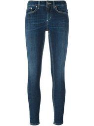 джинсы кроя скинни 'Monroe' Dondup