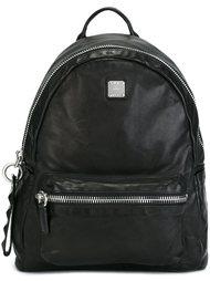 классический рюкзак MCM