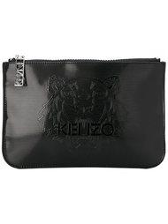 кошелек на молнии Kenzo