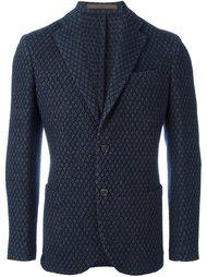пиджак на одну пуговицу Eleventy