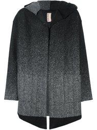 куртка с градиентным эффектом Antonio Marras