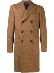 двубортное пальто 'Alya' The Gigi