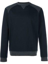 свитер в тонкую полоску Antonio Marras