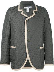 стеганая куртка-пиджак Comme Des Garçons Shirt Boy