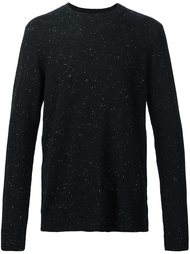 свитер с круглым вырезом  Atm Anthony Thomas Melillo