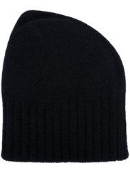 вязаная шапка-бини Devoa