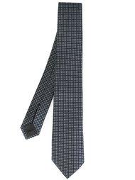 классический галстук Armani Collezioni