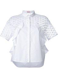 кружевная блузка 'Stars'  Giamba