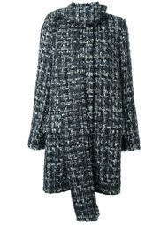 пальто букле Dolce & Gabbana