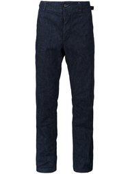 брюки 'Ground' свободного кроя Engineered Garments