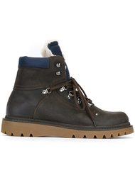 ботинки 'Egide' Moncler