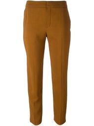 slim fit trousers Lanvin