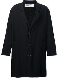 однобортное пальто 'Lab'  Enfants Riches Deprimes