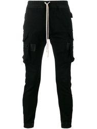 брюки карго Rick Owens